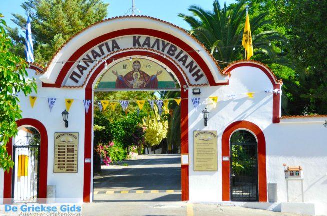 Klooster Kaliviani